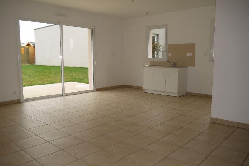 Vente maison / villa Cholet 182000€ - Photo 2