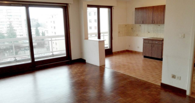Sale apartment Gaillard 265 000€ - Picture 1