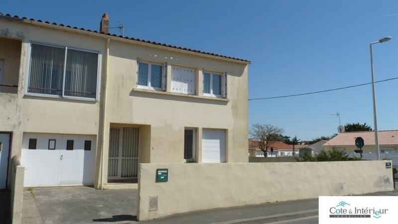 Vente maison / villa Les sables d olonne 189000€ - Photo 2