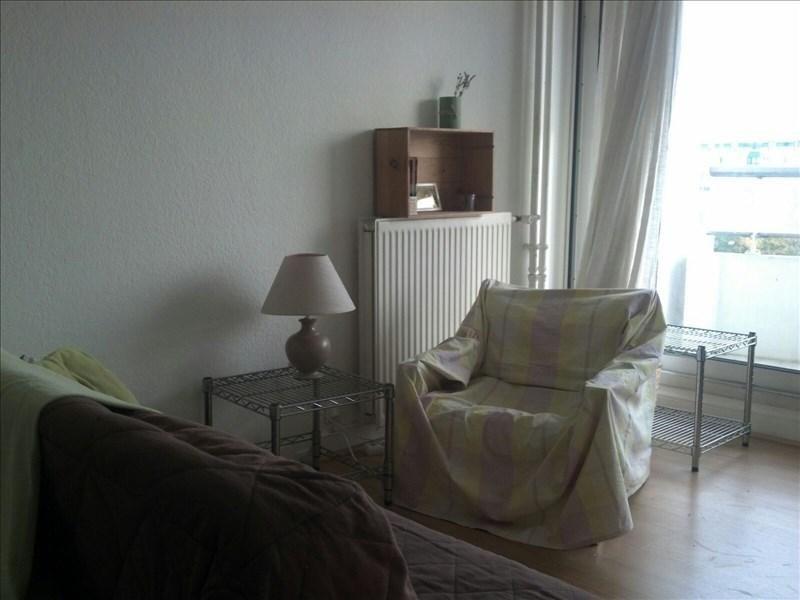 Aрендa квартирa Paris 18ème 830€ CC - Фото 1