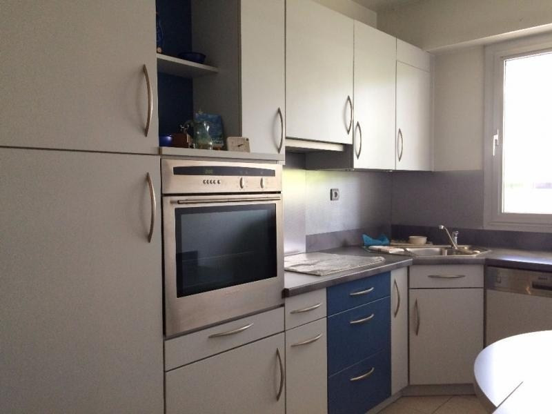 Sale apartment Chantilly 445000€ - Picture 2