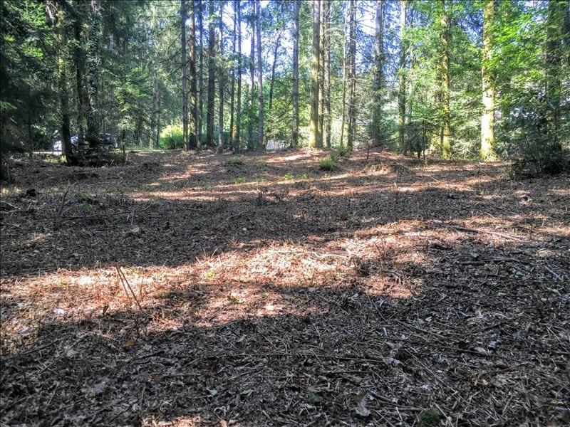 Vente terrain Plesse 54600€ - Photo 1