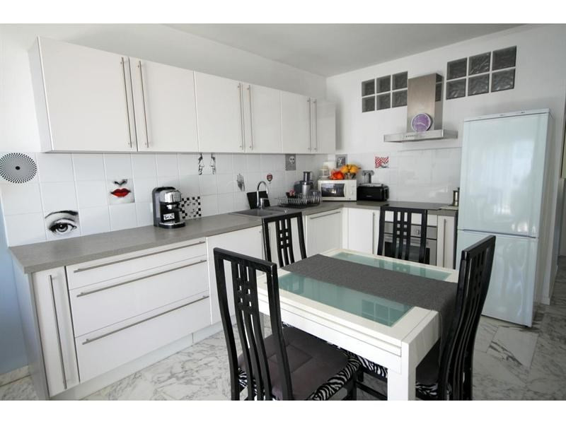 Sale apartment Nice 465000€ - Picture 2