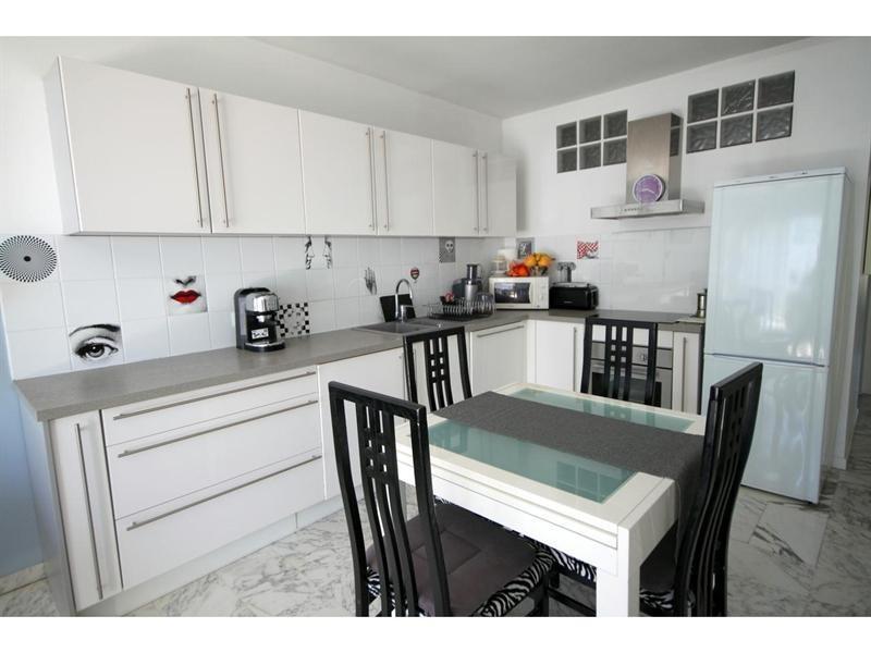 Vente appartement Nice 465000€ - Photo 2