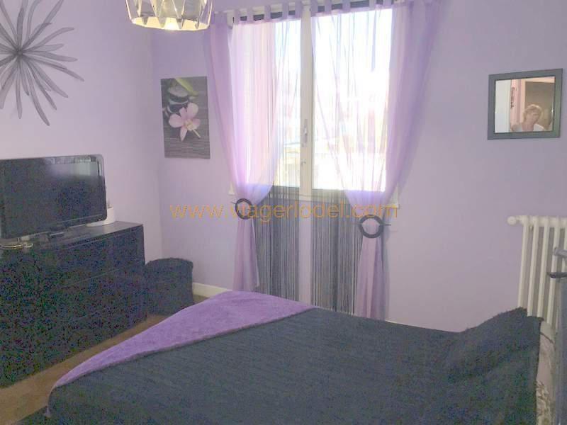 Vendita nell' vitalizio di vita appartamento Nice 77500€ - Fotografia 4
