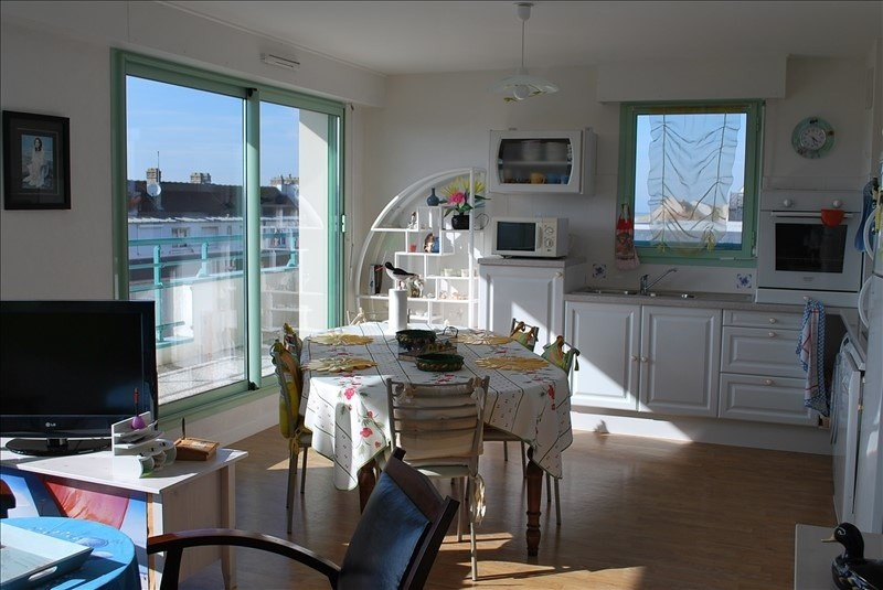Vente appartement Fort mahon plage 343 000€ - Photo 2