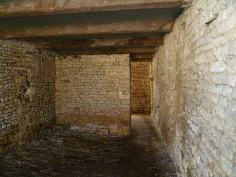 Vente maison / villa Le chateau d oleron 40280€ - Photo 5