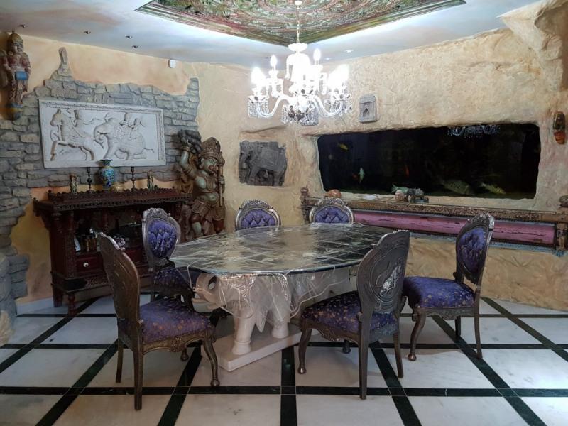 Vente de prestige maison / villa Roissy en france 1480000€ - Photo 8