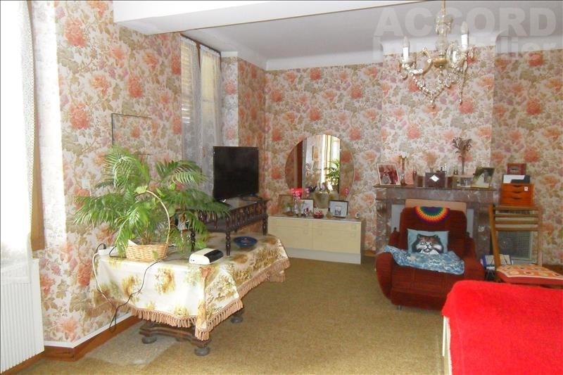 Sale house / villa Davrey 137000€ - Picture 9
