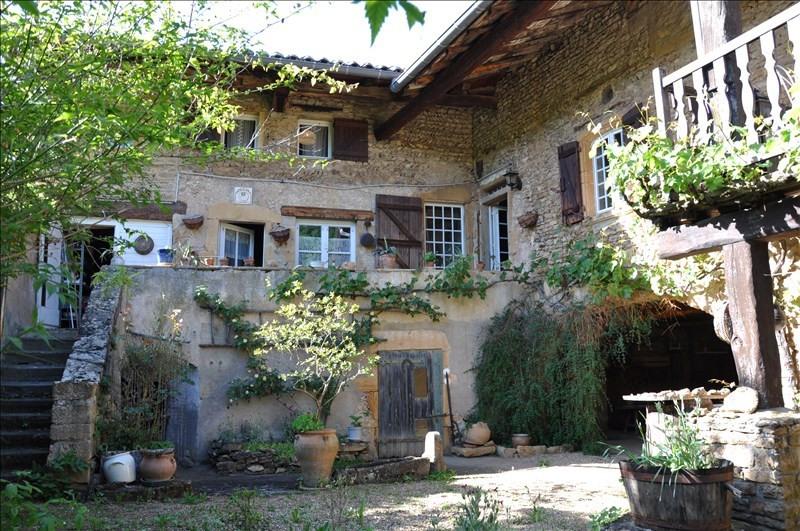 Vente maison / villa Cogny 350000€ - Photo 1