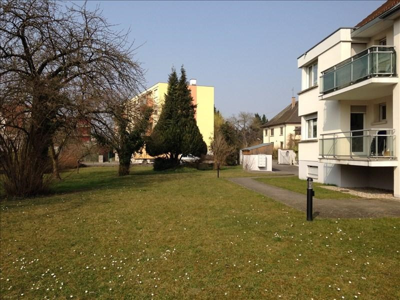 Location appartement Strasbourg 1110€ CC - Photo 5