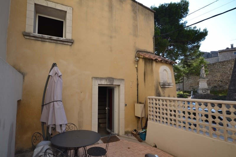 Vente maison / villa Rochefort du gard 164 900€ - Photo 2
