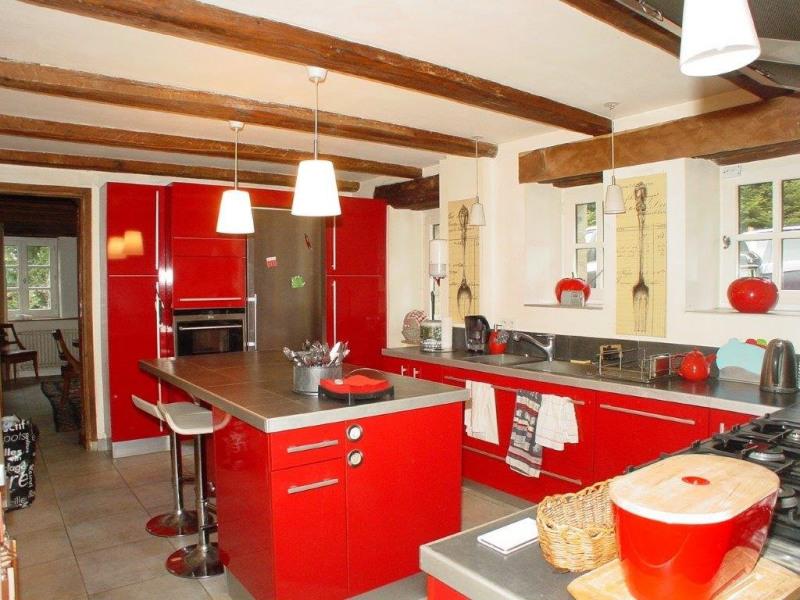 Sale house / villa Le chambon sur lignon 465000€ - Picture 6
