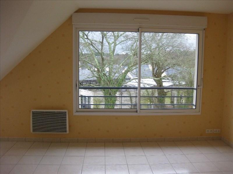 Vente appartement Moelan sur mer 125900€ - Photo 1