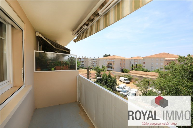 Sale apartment La valette du var 164 900€ - Picture 4