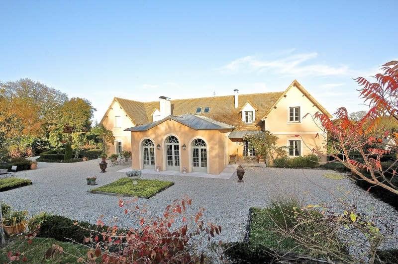 Vente de prestige maison / villa Villers sur mer 1590000€ - Photo 3