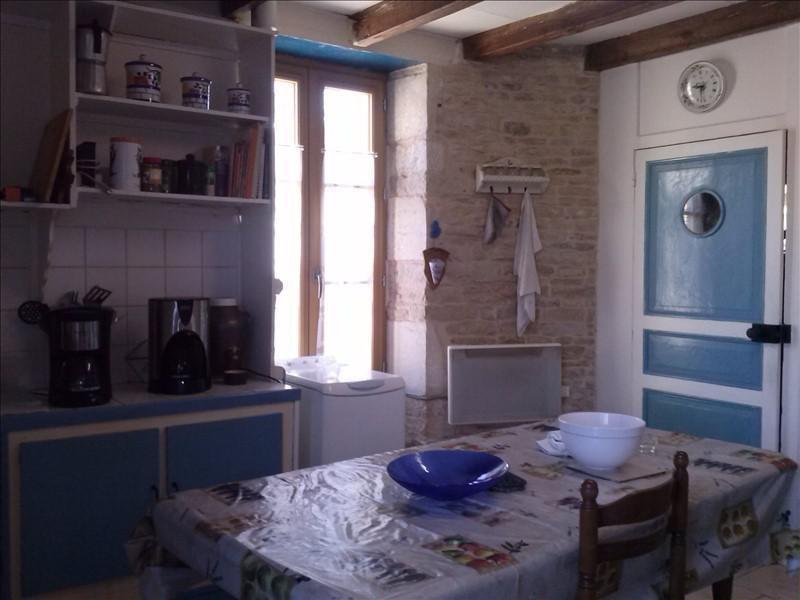 Sale house / villa Arcais 137000€ - Picture 4