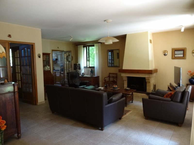 Vente maison / villa Vitry sur seine 650000€ - Photo 2