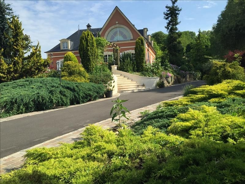 Vente maison / villa Chambly 490000€ - Photo 1