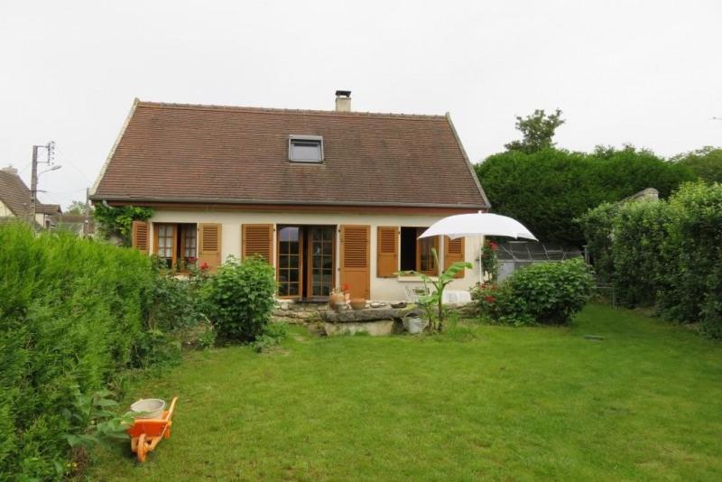 Sale house / villa Crepy en valois 159500€ - Picture 5