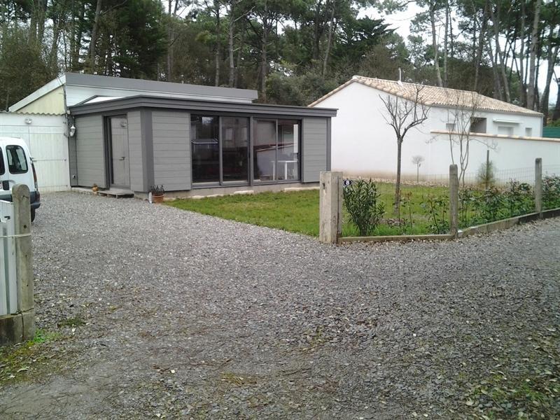 Location vacances maison / villa Jard sur mer 450€ - Photo 6