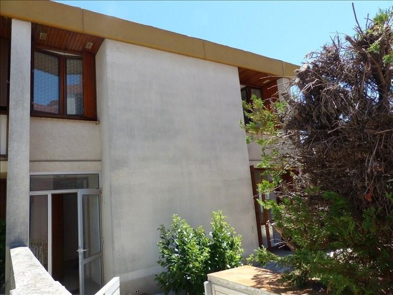 Vente maison / villa Beziers 149000€ - Photo 1