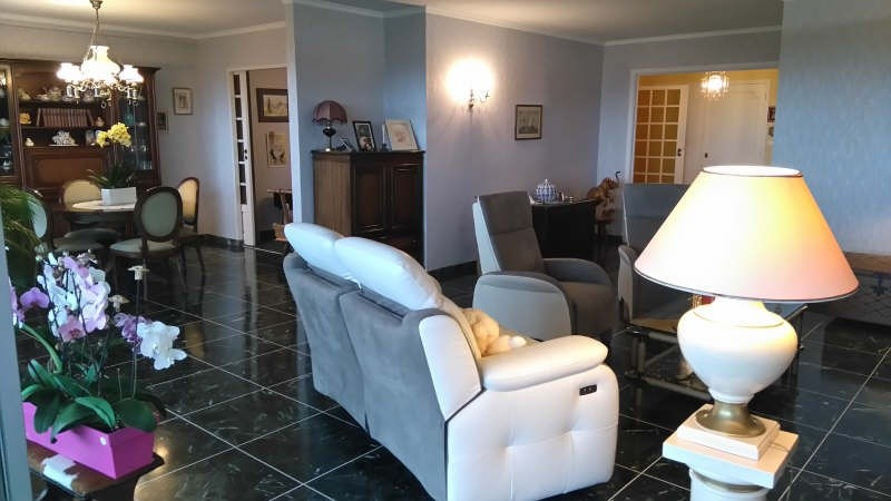 Vente appartement Toulon 435 000€ - Photo 2