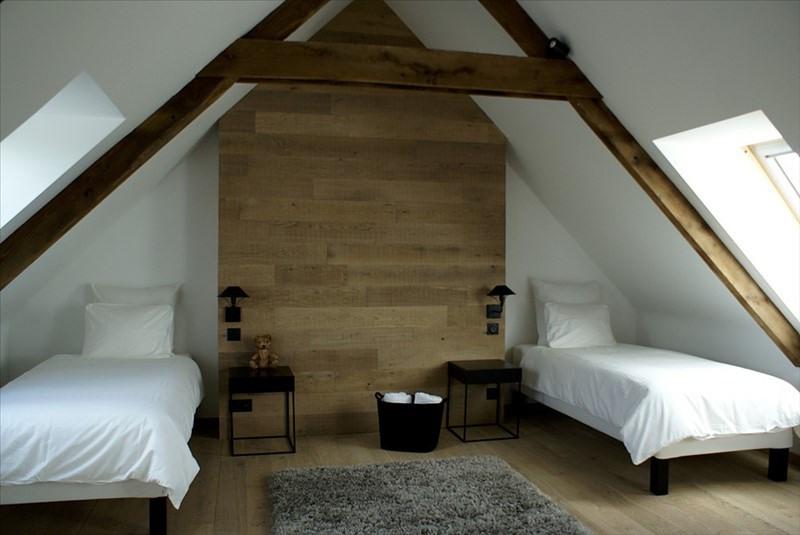 Deluxe sale house / villa Clohars carnoet 498750€ - Picture 7