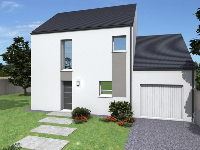 Maison  5 pièces + Terrain 390 m² Saint-Molf par Alliance Construction Pornichet