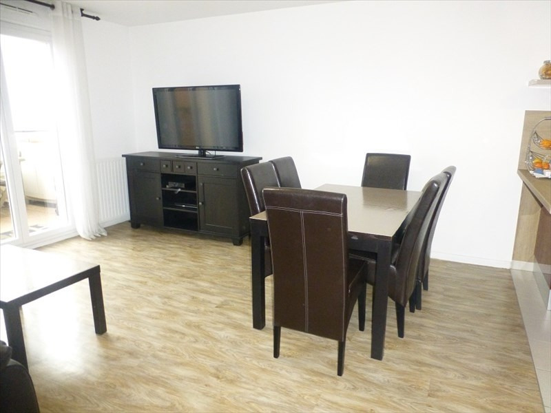 Sale apartment Claye souilly 279 000€ - Picture 3
