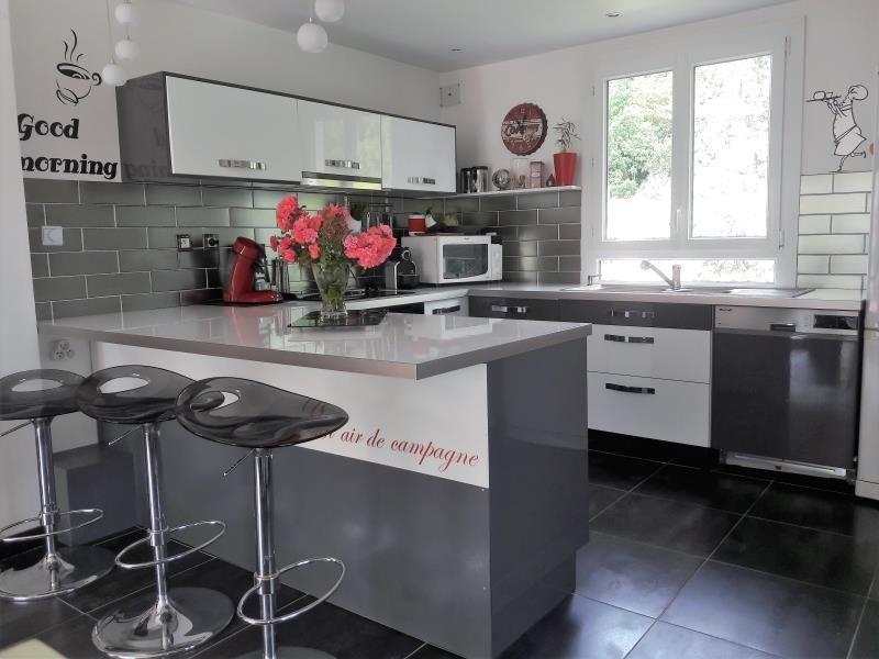 Vente maison / villa Mery sur oise 399000€ - Photo 5