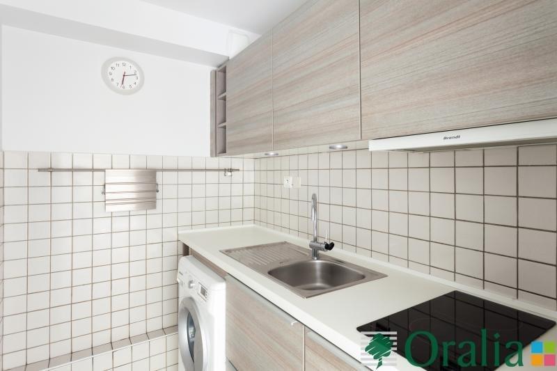 Vente appartement Grenoble 158000€ - Photo 12
