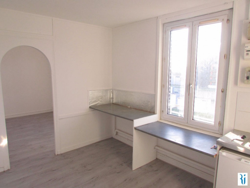 Sale apartment Rouen 79 500€ - Picture 2