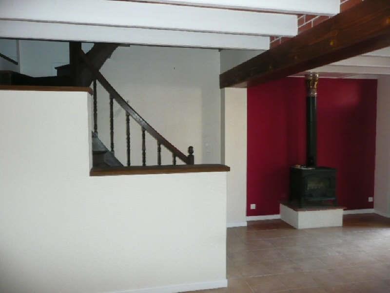 Rental house / villa Blancafort 600€ CC - Picture 1