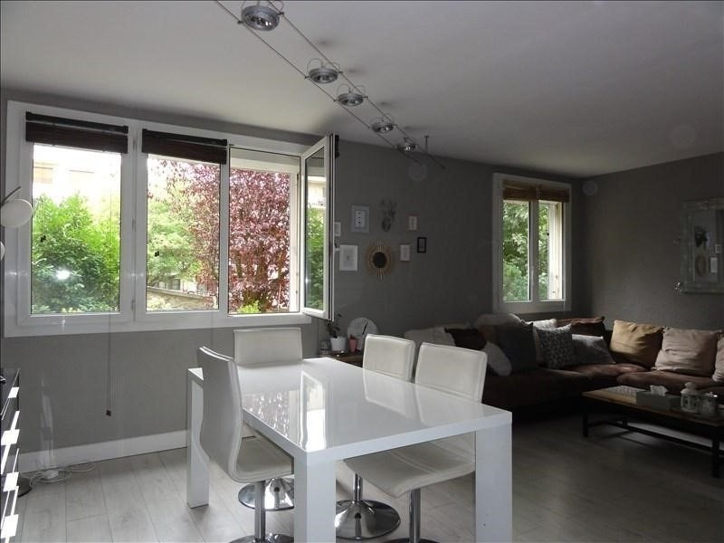 Sale apartment Bougival 225 000€ - Picture 2