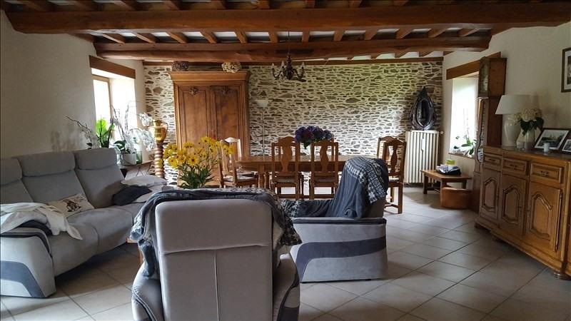 Vente maison / villa Villers bocage 261000€ - Photo 5
