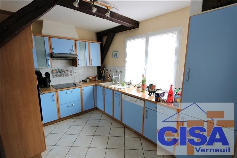 Vente maison / villa Pont ste maxence 189000€ - Photo 3