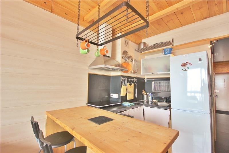 Investment property apartment Les arcs 98000€ - Picture 6
