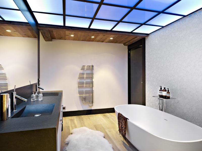 Verkauf von luxusobjekt haus Meribel les allues 4500000€ - Fotografie 5