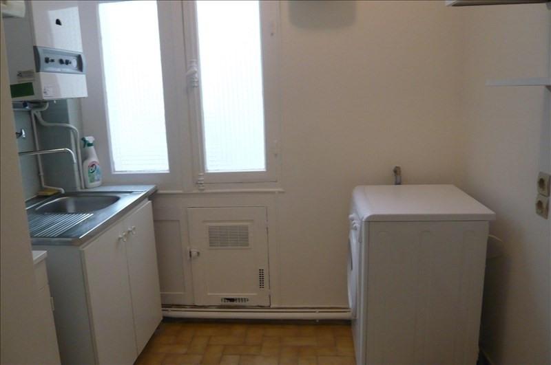 Rental apartment Paris 16ème 1190€ CC - Picture 7