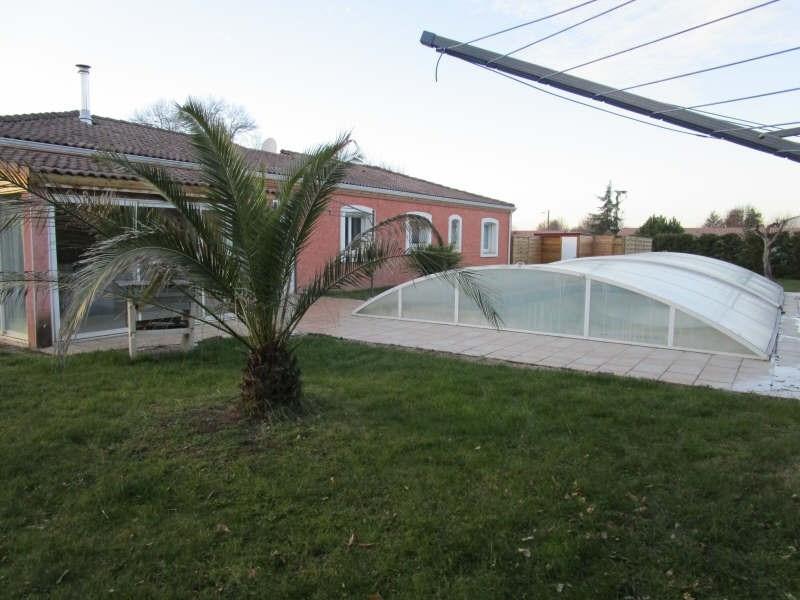 Vendita casa Albi 375000€ - Fotografia 1
