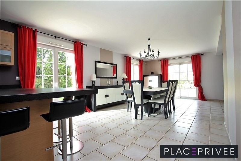 Sale house / villa Nancy 375000€ - Picture 3