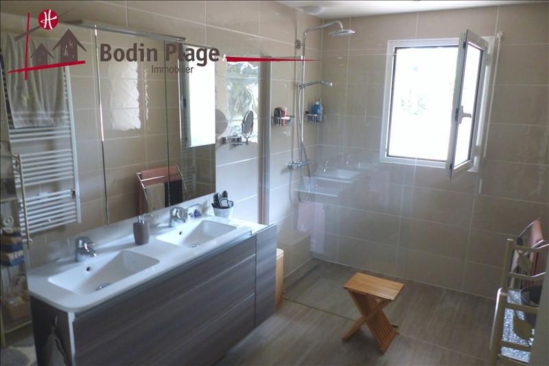 Vente maison / villa Corsept 413920€ - Photo 7