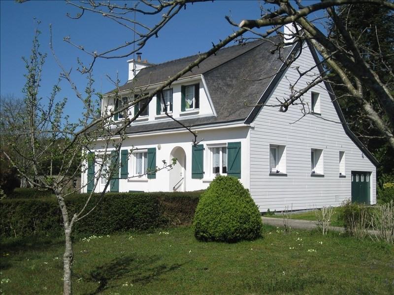 Sale house / villa Moelan sur mer 252000€ - Picture 1