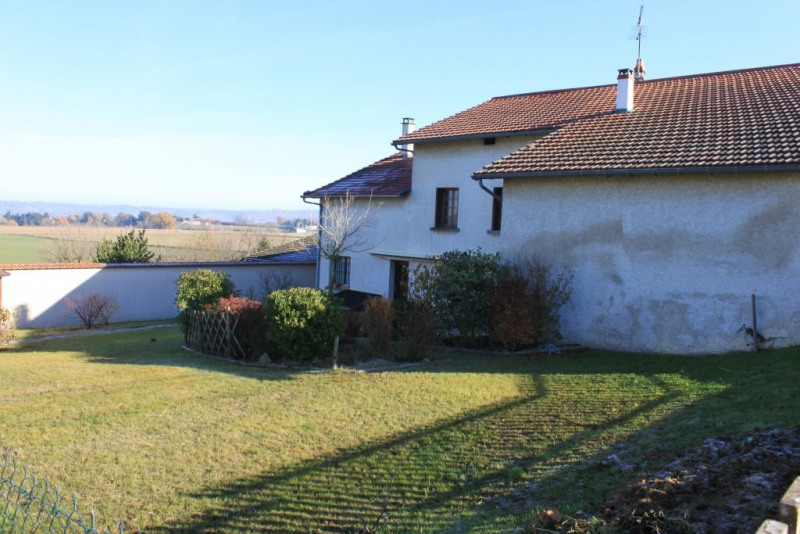 Vente maison / villa Eyzin pinet 335 000€ - Photo 2