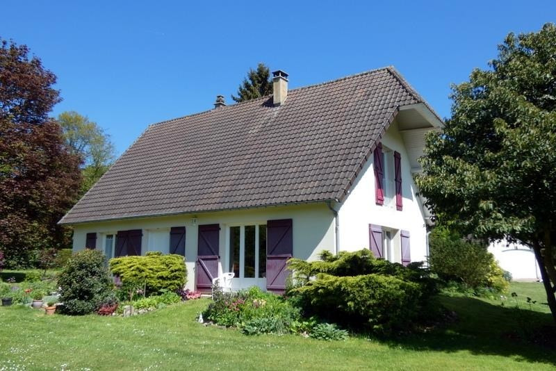Vente maison / villa Conches en ouche 176 000€ - Photo 1