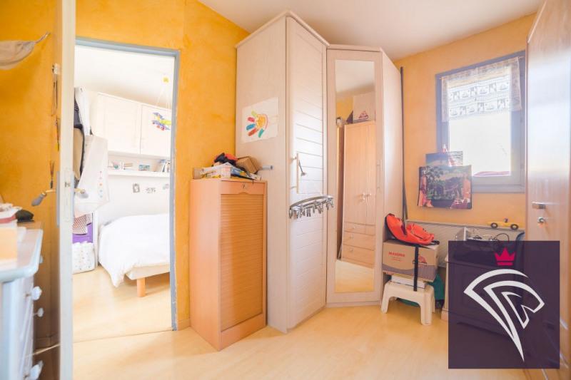 Vente appartement Chassieu 199500€ - Photo 7