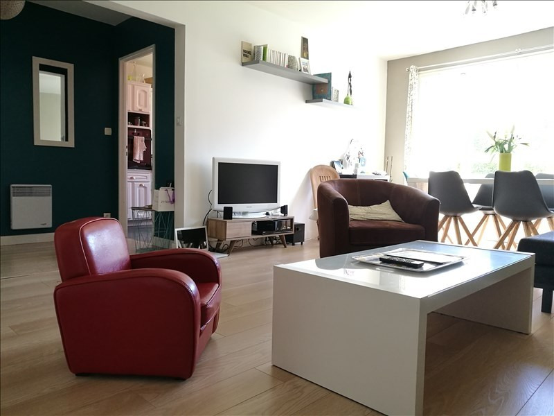 Vente appartement Brest 137500€ - Photo 3