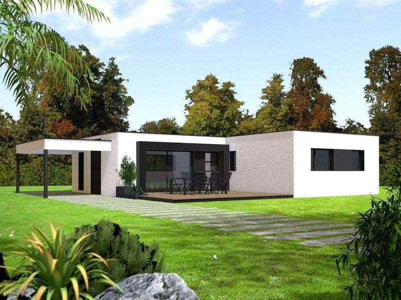 Maison  5 pièces + Terrain 2035 m² Sauvagnon par PRIMOBOIS