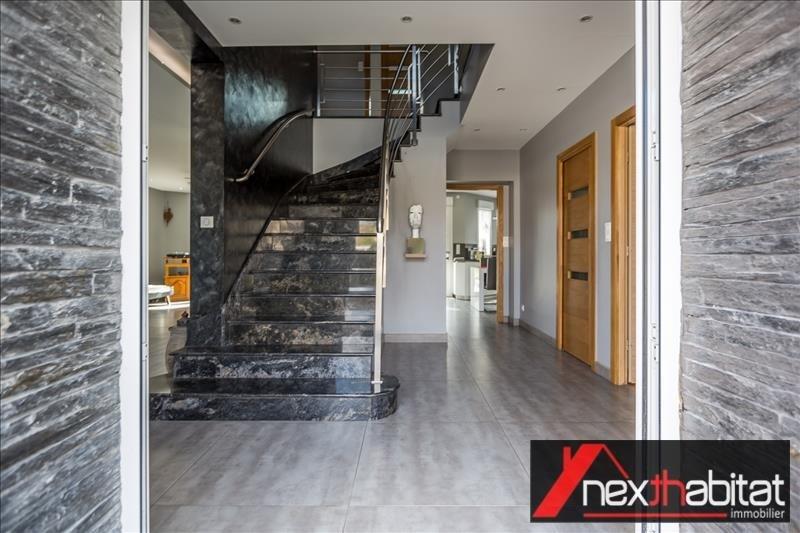 Vente de prestige maison / villa Chelles 548000€ - Photo 7